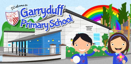 Garryduff Primary School, Ballymoney