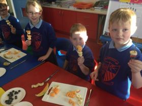 Cookery Fun!