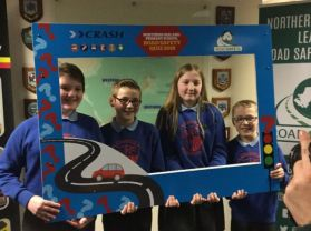 Road Safety Competition Finals 2018