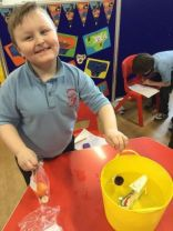 P3 Floating and Sinking Investigation